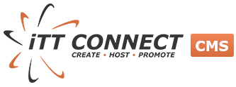 iTTCONNECT logo